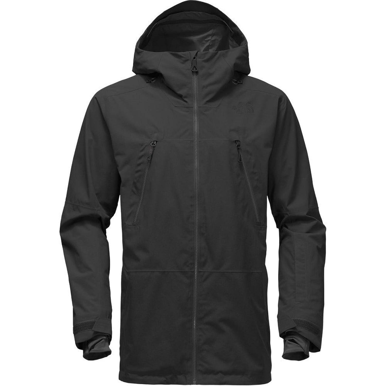 (ザ ノースフェイス) The North Face メンズ スキースノーボード アウター Lostrail Hooded Jackets [並行輸入品] B0764CJPNW