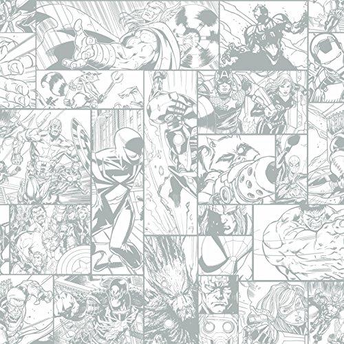 marvel comic wall paper - 9