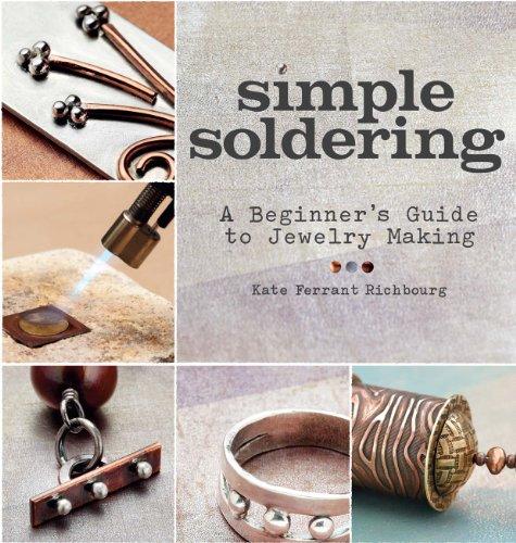 Simple Soldering: A Beginner