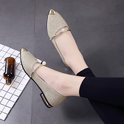 a5f1fc5addd Image Unavailable. Image not available for. Color  Hemlock Low Heel Flat  Shoes