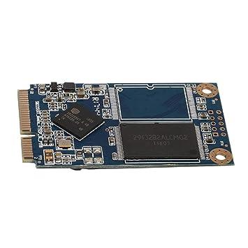 perfk Unidad de Estado Sólido de Disco Duro de 60GB y 6 GB por ...