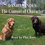 The Content of Character | Daniel Linden