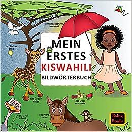 Image result for Mein Erstes Kiswahili Bildwörterbuch