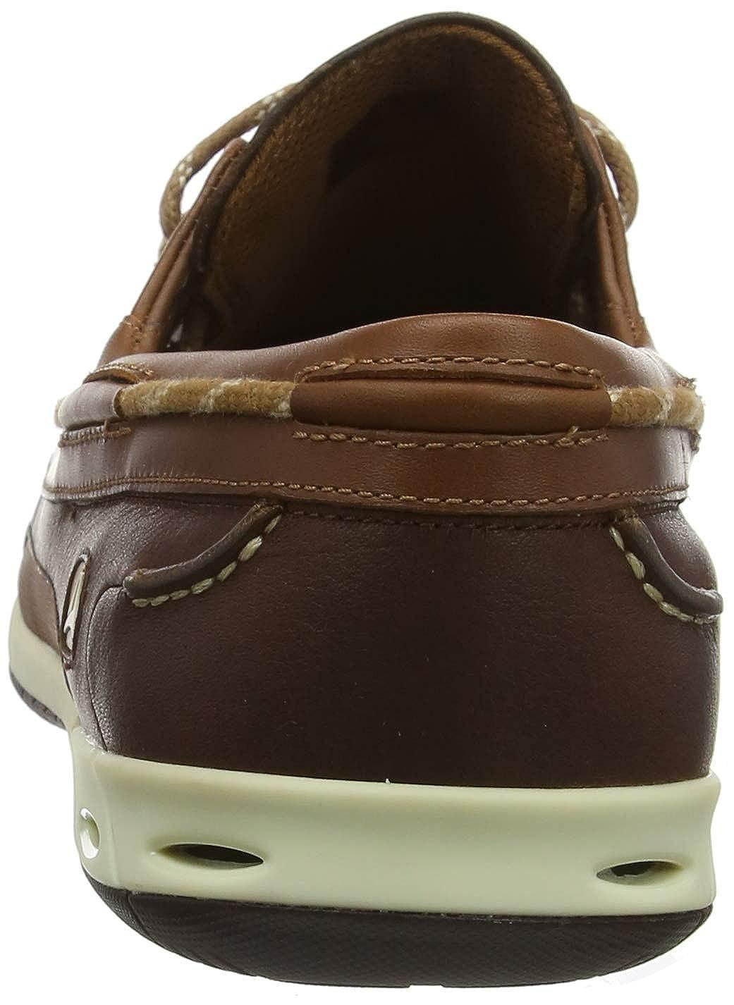 Clarks Orson Harbour Zapatos de Cordones Derby para Hombre