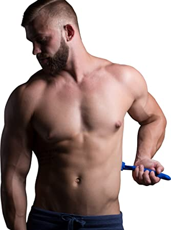Bakblade 20 elite back and body shaver the ultimate do it bakblade 20 elite back and body shaver the ultimate do it yourself back solutioingenieria Gallery