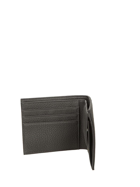 Emporio Armani Y4R167 billetera Hombre negro PZ: Amazon.es: Ropa y accesorios