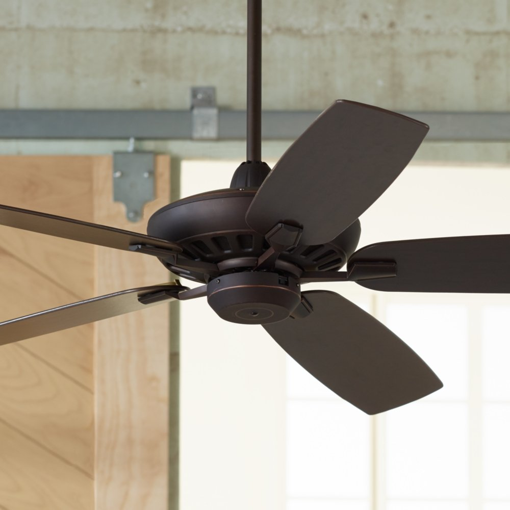 52 casa journey oil rubbed bronze ceiling fan amazon aloadofball Choice Image