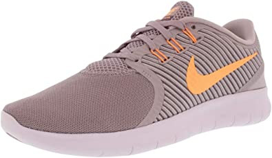 Nike 831511-502, Zapatillas de Trail Running para Mujer, Rosa (Plum Fog/Peach Cream/Purple Smoke), 44.5 EU: Amazon.es: Zapatos y complementos