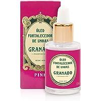 Óleo Fortalecedor de Unhas, Granado, Rosa, 10ml