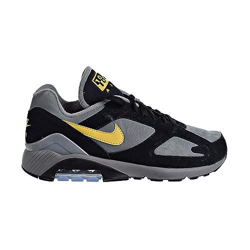 7b726a1b9 Nike Sneakers air Max 180 Homme - Suède (AV7023) EU