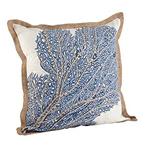 615-azQC8fL._SS300_ 100+ Coastal Throw Pillows & Beach Throw Pillows