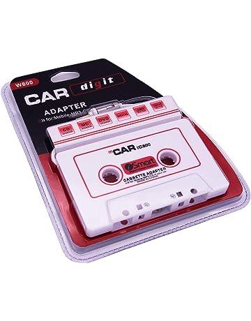 Cassette Player Adapters   Amazon com