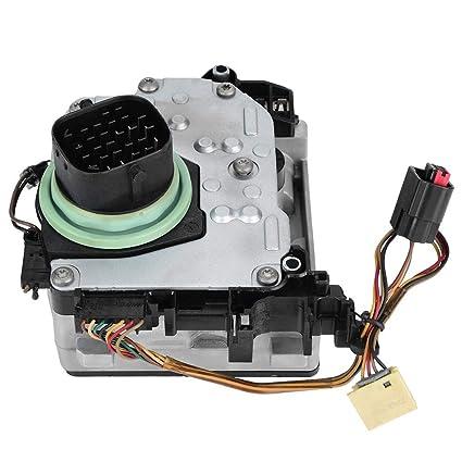 Amazon Com Car Automatic Gearbox Transmission Solenoid Car Parts