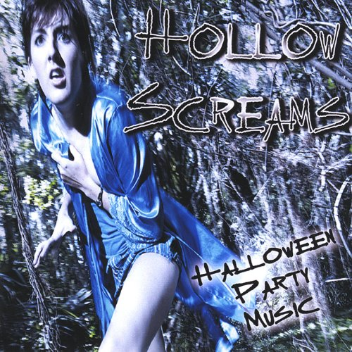 Halloween Party Music ()