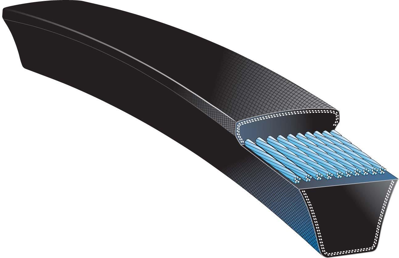 ACDelco 3V335 Specialty Premium Industrial V-Belt