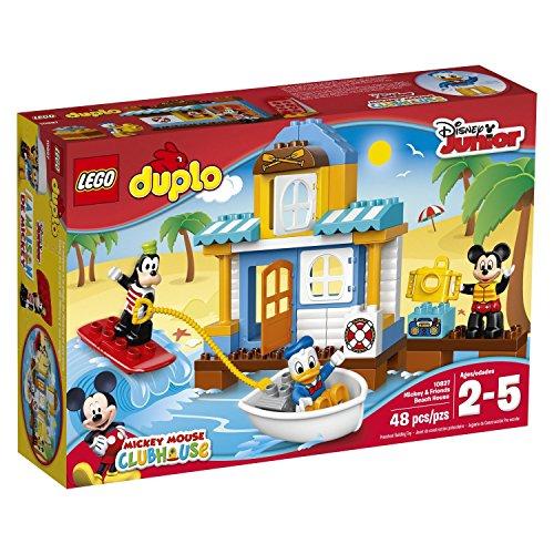 48 Piece Kit (48 Piece, Beach House Building Kit, 9