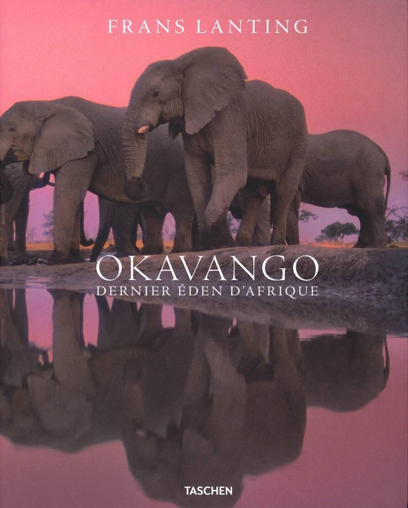 Frans Lanting, Okavango