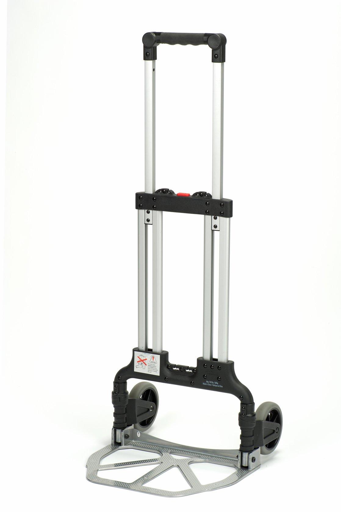 Vektor VFH070 - Carretilla de aluminio completamente plegable product image