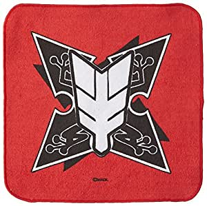 Shin'ei de las ni?as - Kagura toalla de mano emblema (Instituto Nacional de Hanzo) (jap?n importaci?n)