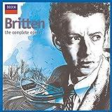 Britten: Operas (Complete)