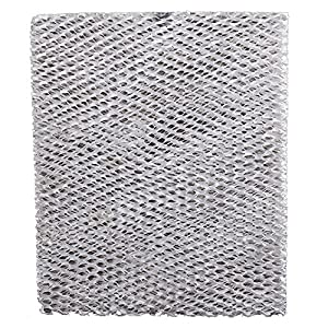 "BestAir G13, General/ Hamilton Replacement, Metal & Clay Water Pad, 10"" x 1.8"" x 12.4"", 6 pack"