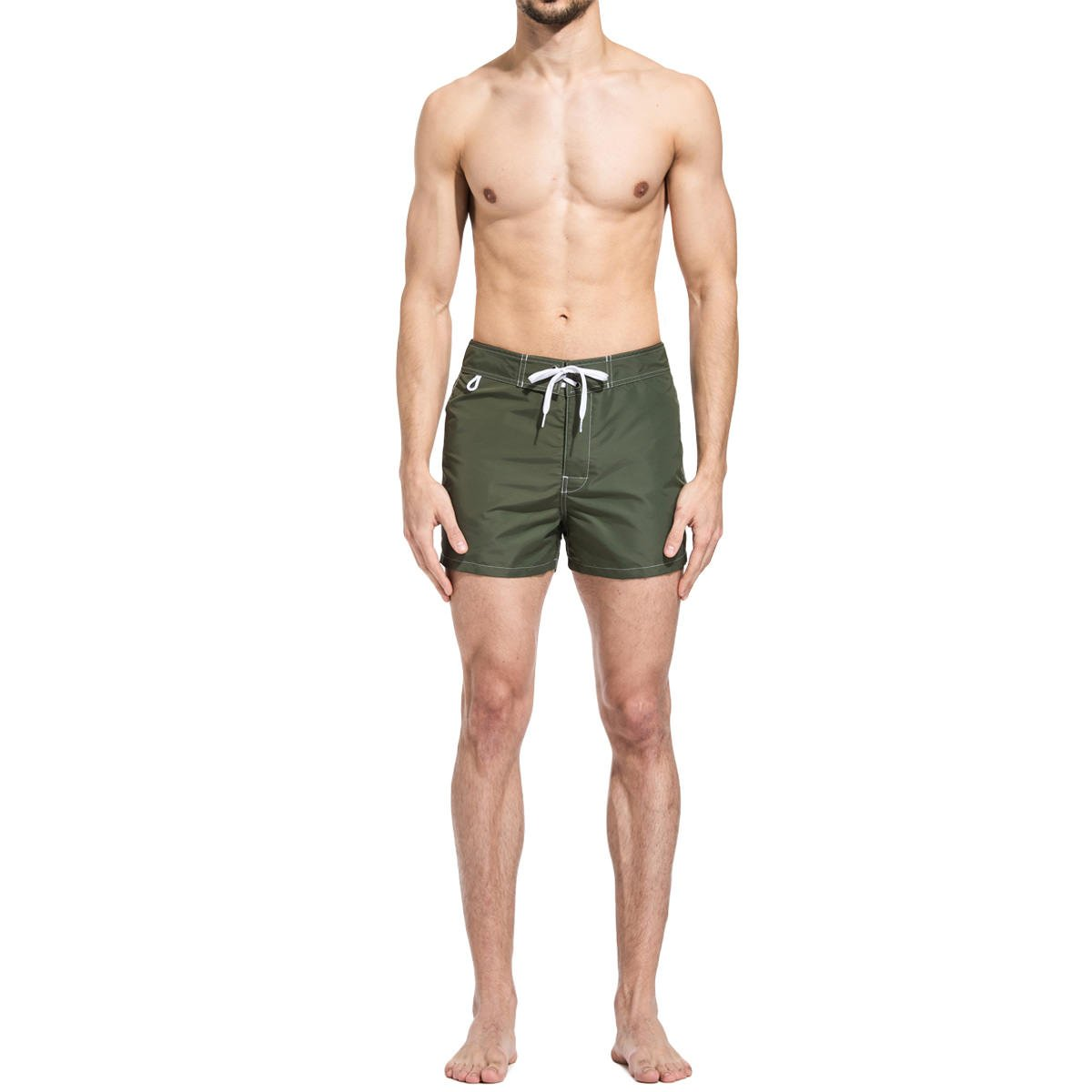 SUNDEK BS//RS-Low Rise Short Homme