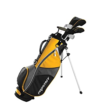 WILSON Pro Staff JGI Junior - Juego de Golf para niños ...