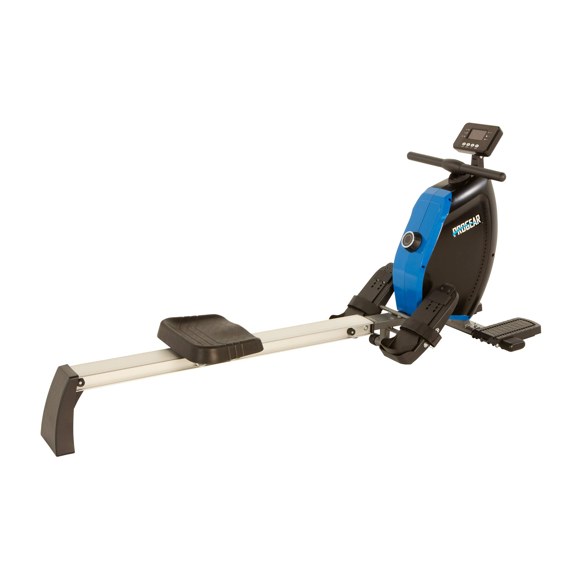 ProGear 1200XL Full Body Workout Rower Rowing Machine with Additional Exercises and Goal Settings
