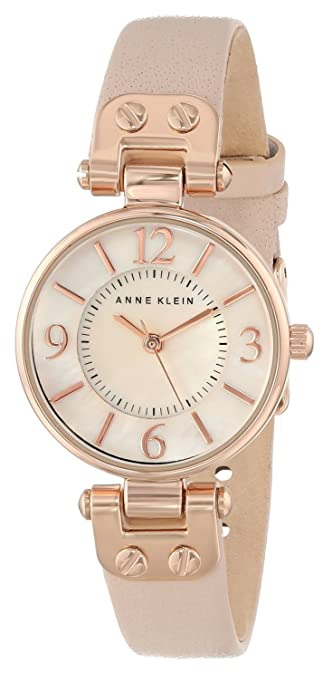 RELOJ para MUJER ANNE KLEIN 10/9442RGLP ROSE GOLD-TONE AND BLUSH PINK
