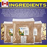 Hagen Pigeon & Dove Seed, Nutritionally Complete