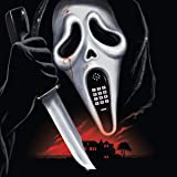 Marco Beltrami, Various Artists - Scream: Music From The Dimension Motion  Picture - Amazon.com Music