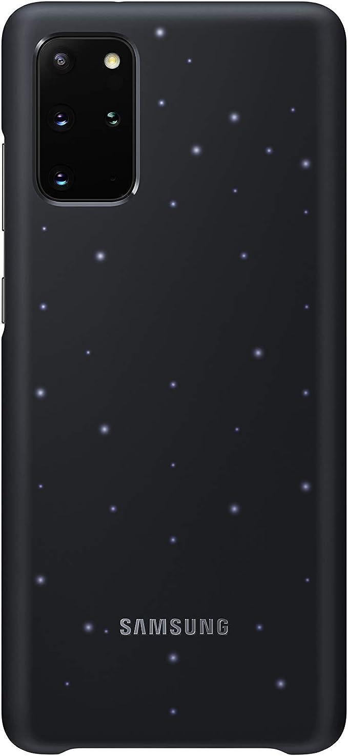 Samsung Ef Ng985 Led Cover For Galaxy S20 S20 5g Black Elektronik