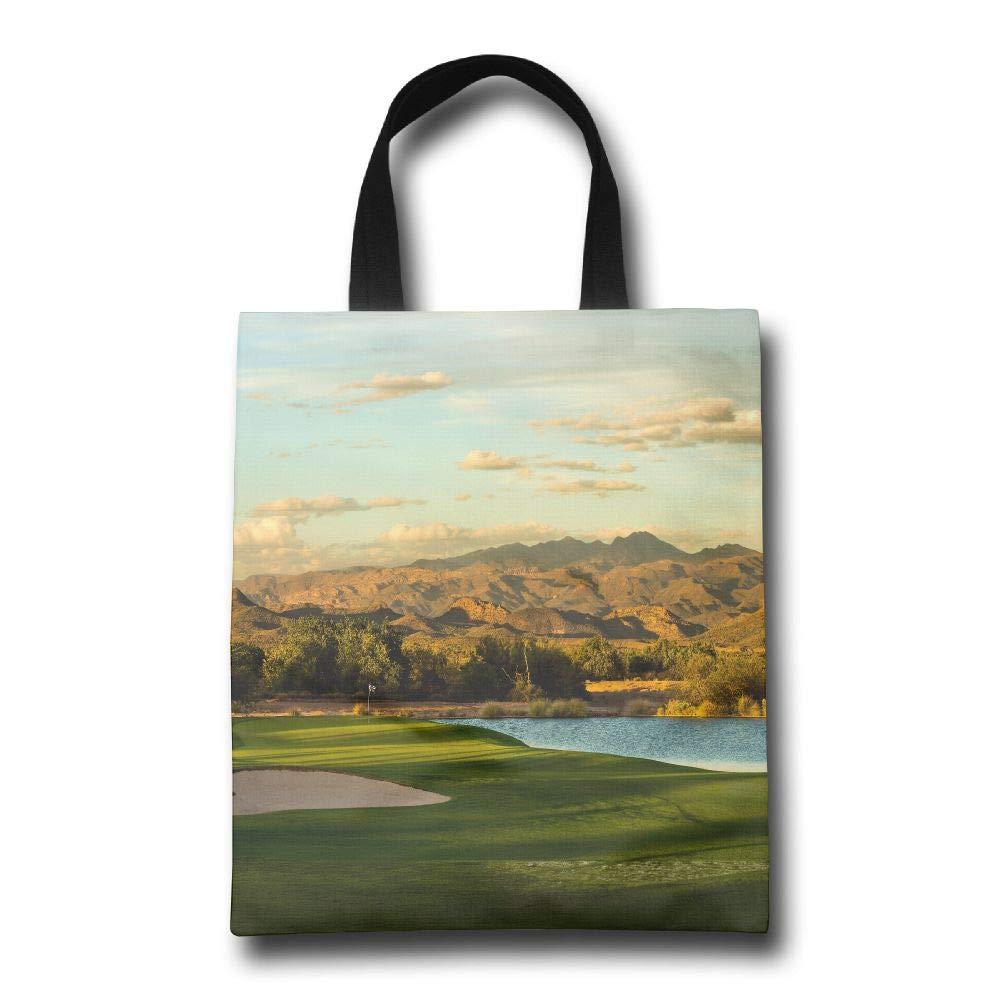 最新最全の Lqzdqa Lqzdqa River B07GSNT2GJ River ゴルフファッション 再利用可能 ショッピングバッグ エコフレンドリー 耐久性 B07GSNT2GJ, 武道ムサシ:b9ca43f3 --- by.specpricep.ru