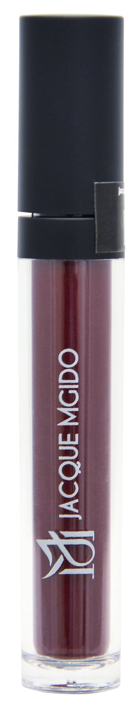 Jacque Mgido Cosmetics - Diva (Red/Burgundy) Crack Free Lip Stain, Matte Finish - 0.18 Ounce (Pack of 1)