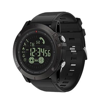 Maeffort Smart Watch