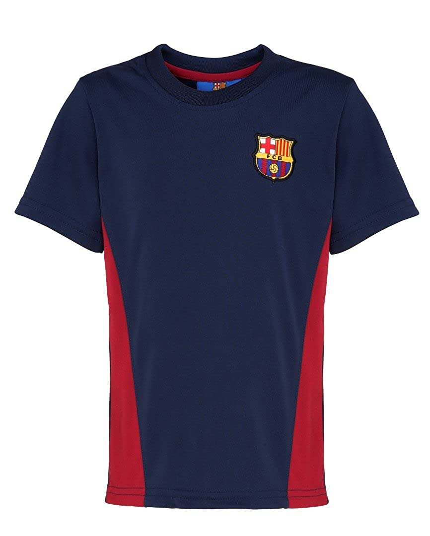 Official Football Merch Kids Of601 Barcelona Fc T-Shirt