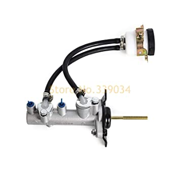 Master Cylinder Brake Pump Fit MSU800 UTV700 UTV500 HiSun Massimo MSU400 UTV800