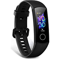 "HONOR Band 5 Fitness Trackers Activiteit Trackers 0.96 ""AMOLED Kleur Display Smart Horloge 50 M Diepte Waterdichte Real…"
