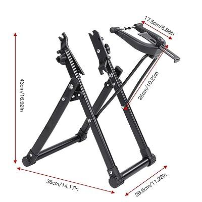 "Bike Bicycle Wheel Spoke Nipple Wrench Spanner 100mm 6in1 4/"""