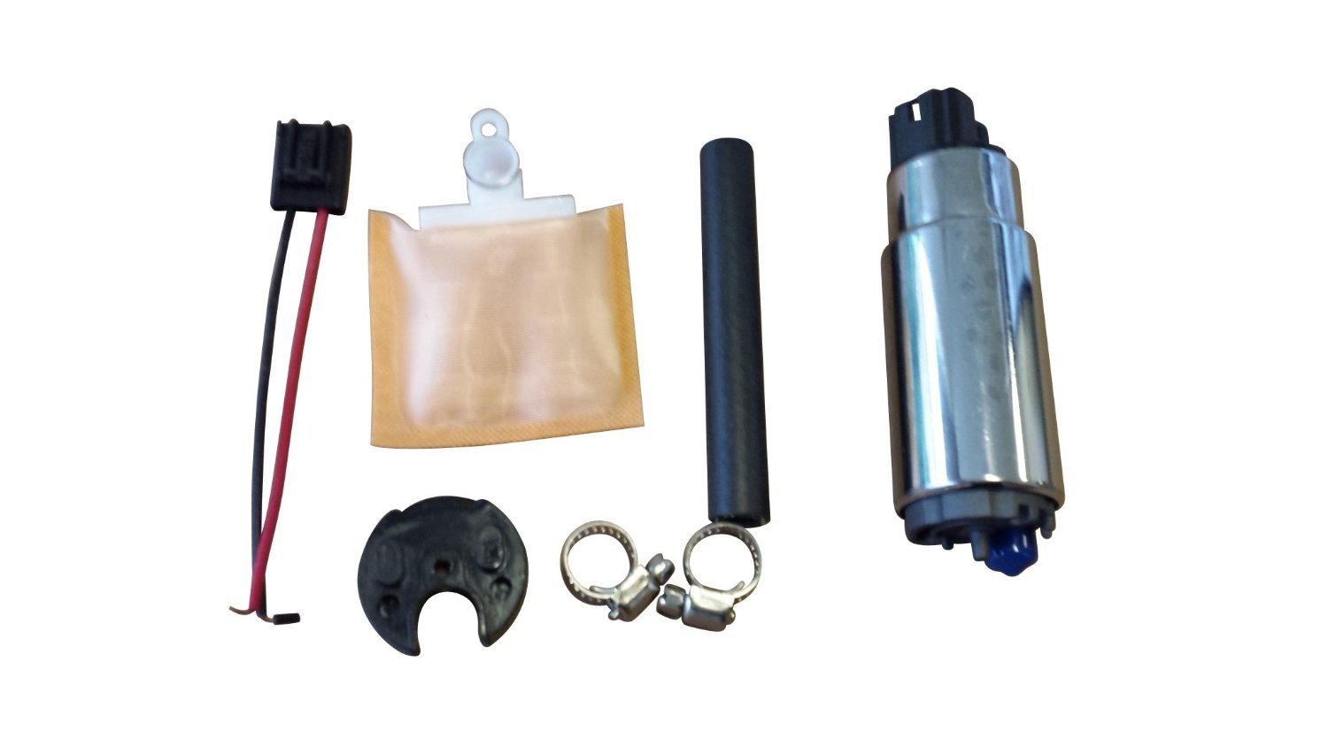 Polaris Rzr Rzrs 800 S Fuel Pump And Strainer Upgrade 2008 Jeep Wrangler Filter Kit 2009 2010 Automotive