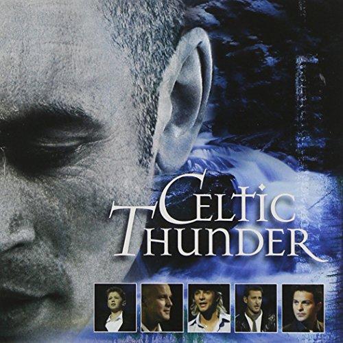 Celtic Thunder by Lauren