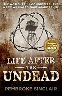 Life After The Undead by Pembroke Sinclair ebook deal