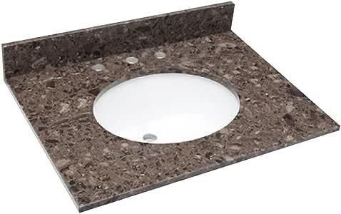 Amazon.com: Foremost ST31228ES 31-Inch Earthstone ...