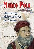 Marco Polo, Stephen Feinstein, 1598451030
