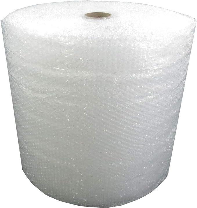 completamente riciclabile Rotolo di pluriball per traslochi Realpack 500 mm x 100 m
