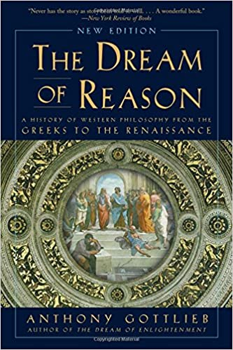 Amazon com: The Dream of Reason: A History of Western
