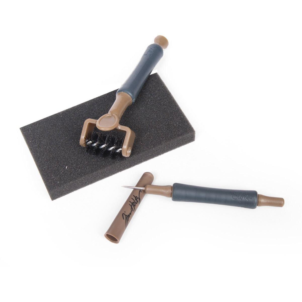 Sizzix Tim Holtz Accessory - Mini Tool Kit Item #663035