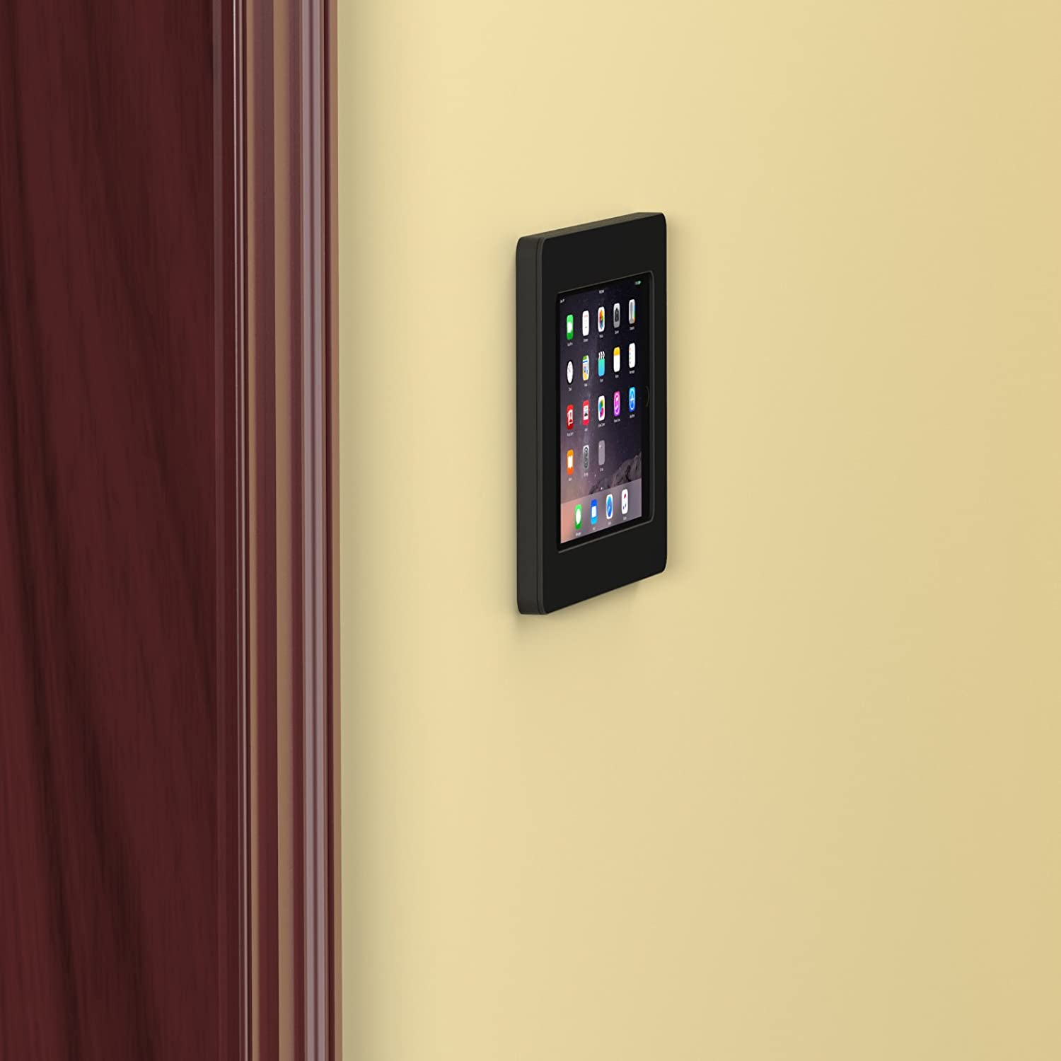 VidaMount White On-Wall Tablet Mount Compatible with Microsoft ...