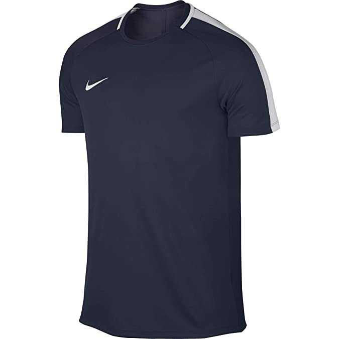 8d5a3735c4e Amazon.com: Nike Dri-FIT Academy Men's Soccer Top: Clothing