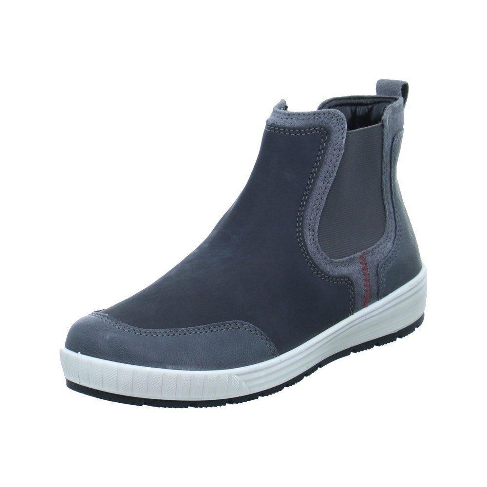 Ara schuhe Nagano Damen Chelsea Stiefel Größe 37.5 Grau Grau Grau (Grau) 9e7056